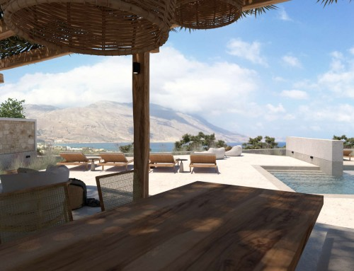Holiday homes in Kissamos, Crete
