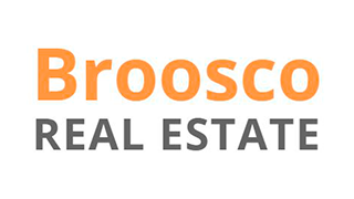 Our partners, Broosco, Real Estate. Οι συνεργάτες μας, Broosco, Μεσιτικό γραφείο .