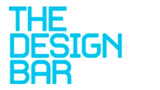 Our partners, The Design Bar, graphic design studio. Οι συνεργάτες μας, The Design Bar, γραφιστικές υπηρεσίες.
